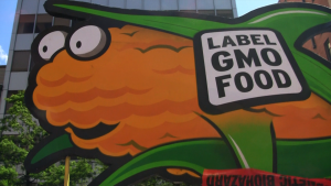 March Against Monsanto sign - Credit : JTMP - Creative Commons Licensing Available