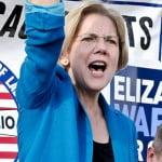 Elizabeth Warren 2012, Credit: TWP/CC