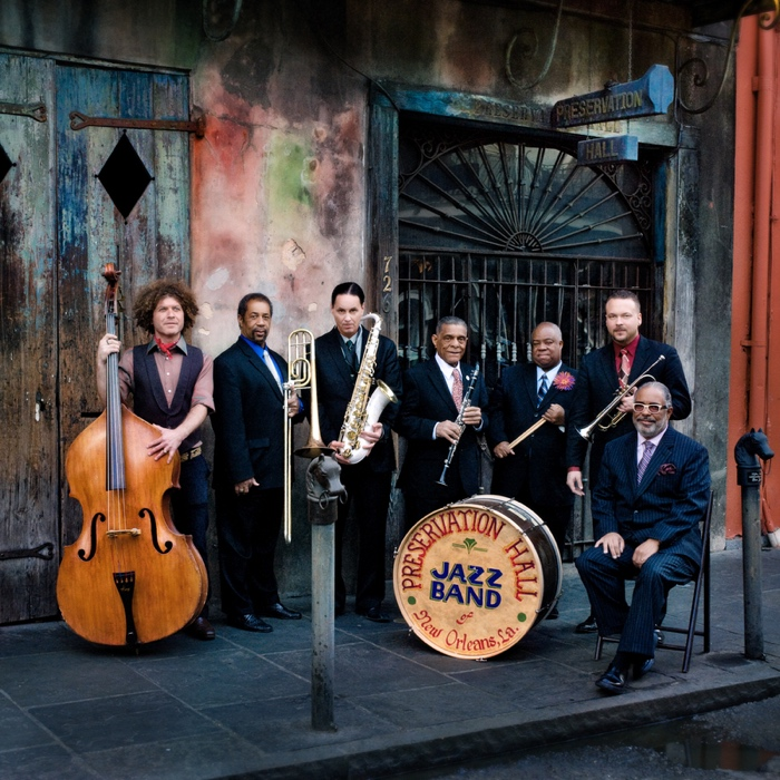 Justice Through Music / GOODFest: Preservation Hall Jazz Band